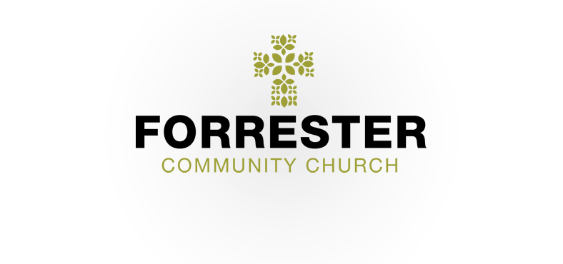 Welcome to Forrester Community Church