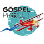 The Gospel Project for Kids Logo